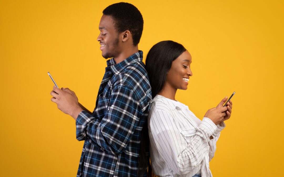 Here's What We Know About How Social Media Affects Relationships