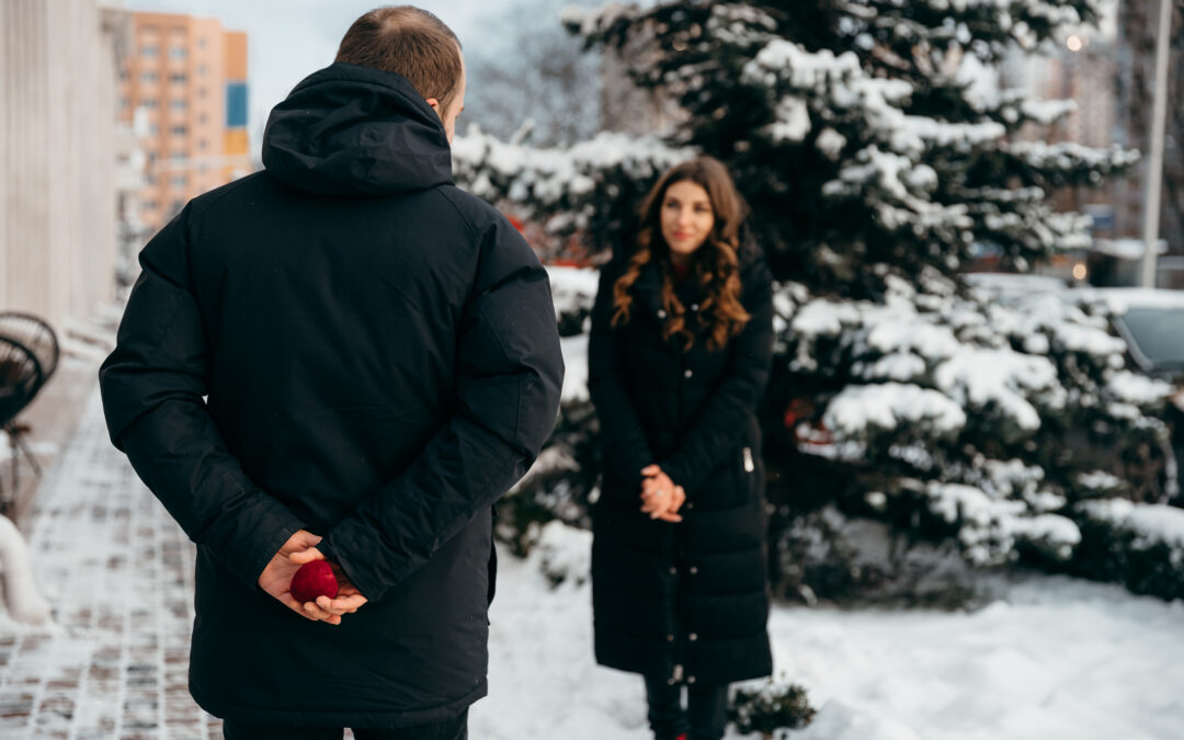 Getting Hitched Without Hitches: How to Avoid Marriage Woes