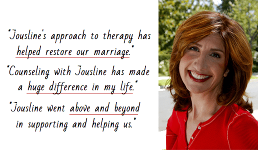 Licensed Marriage Family Therapist in the Los Angeles area offers therapy